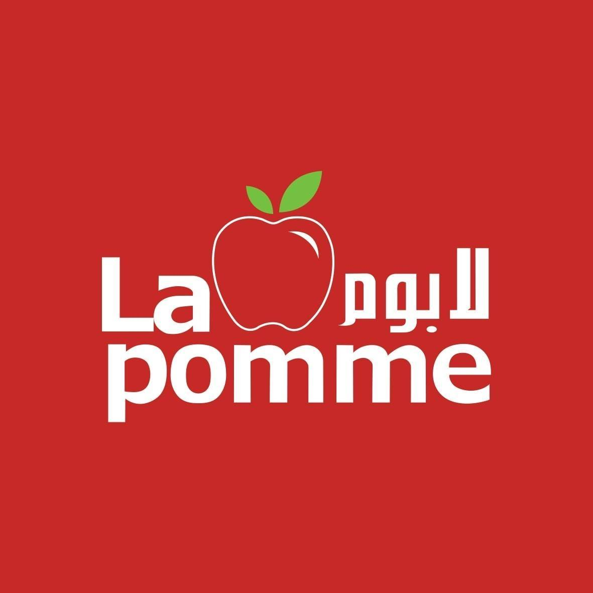La pomme Pastries