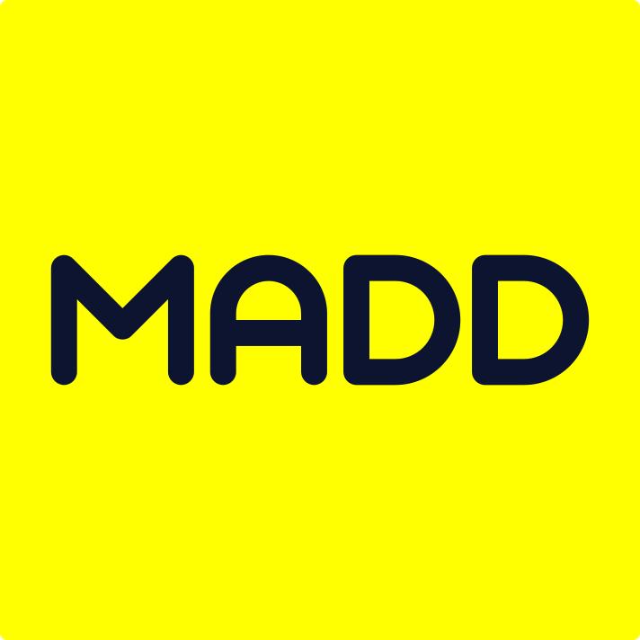 ماد Madd