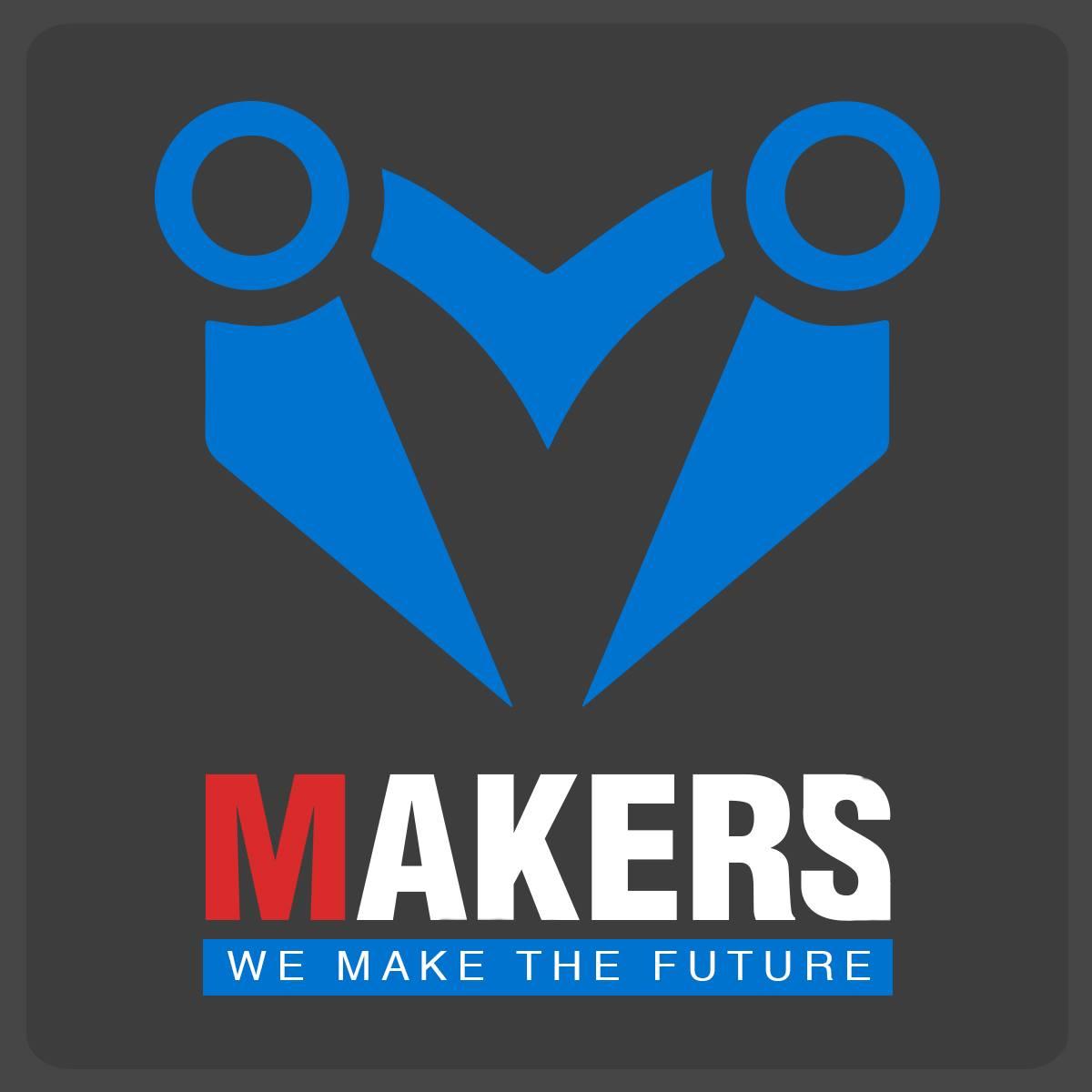 ميكرز إليكترونكس Makers Electronics