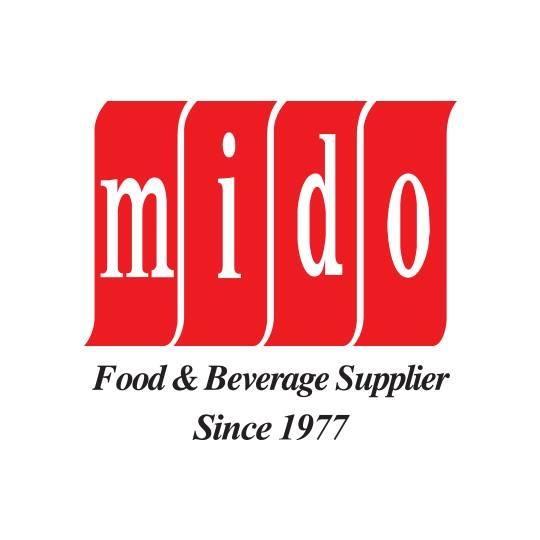 Mido Food & Beverage Supplier
