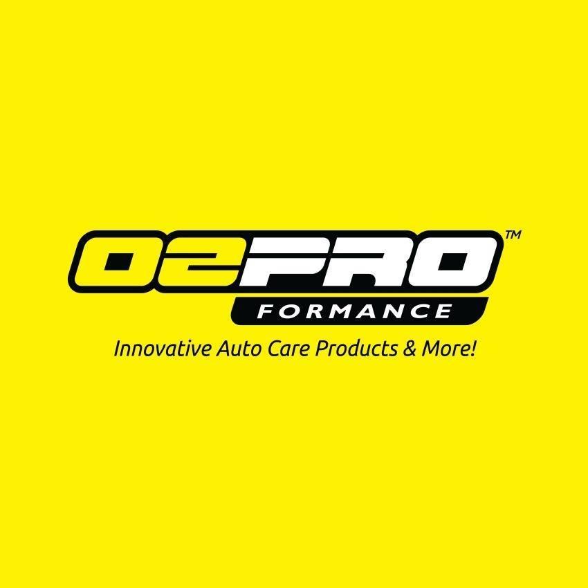 O2 Pro Shop Egypt