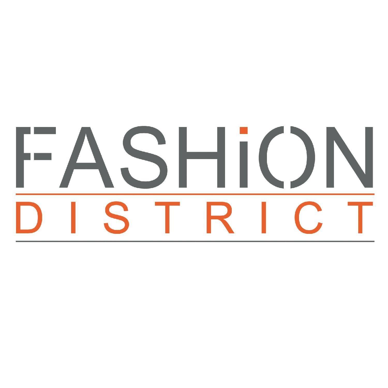 فاشون ديستريكت Fashion District