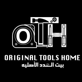 Original Tools Home