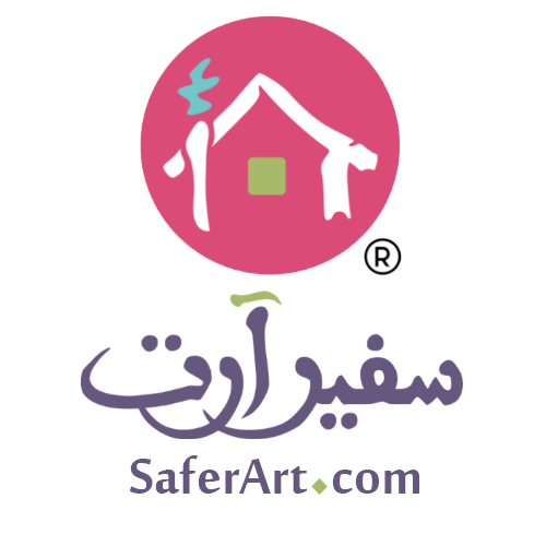 Safer Art Decor