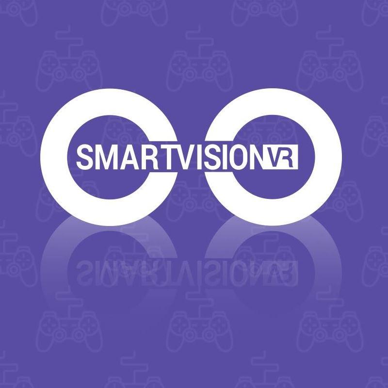 سمارت فيجن في أر Smart Vision VR