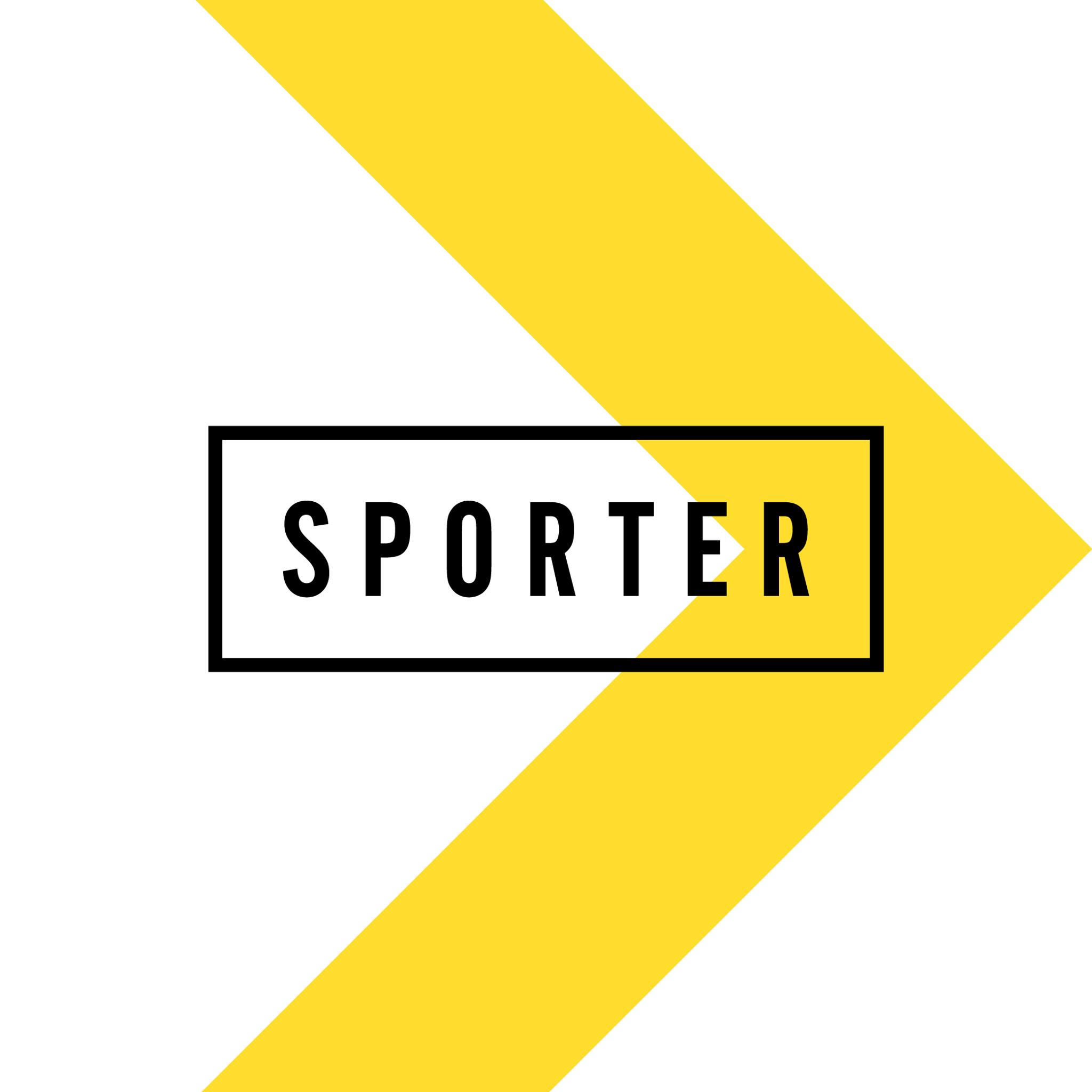 سبورتر مصر Sporter