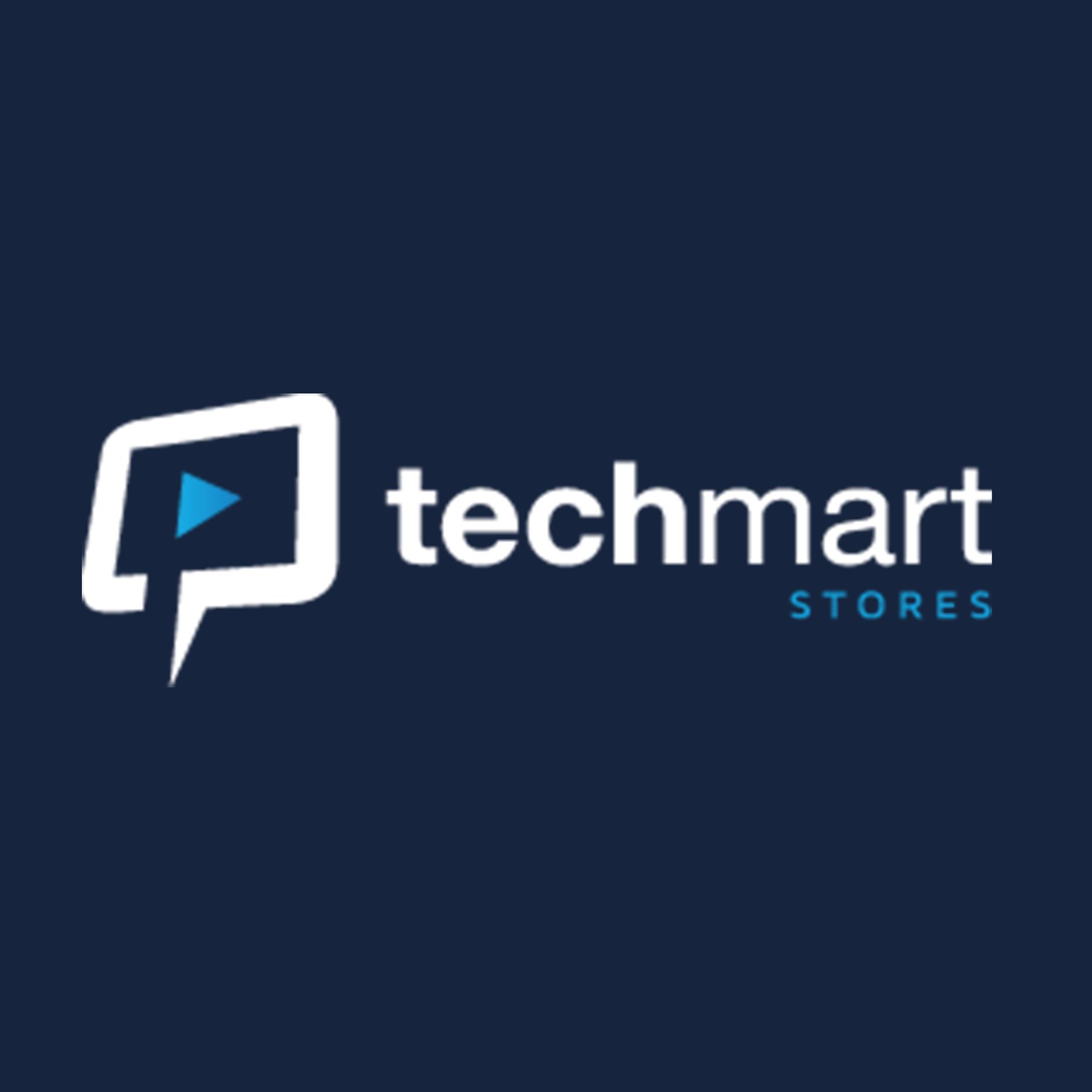 تك مارت ستورز TechMart Stores