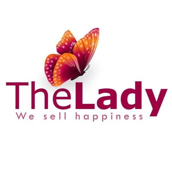 ذا ليدي The Lady