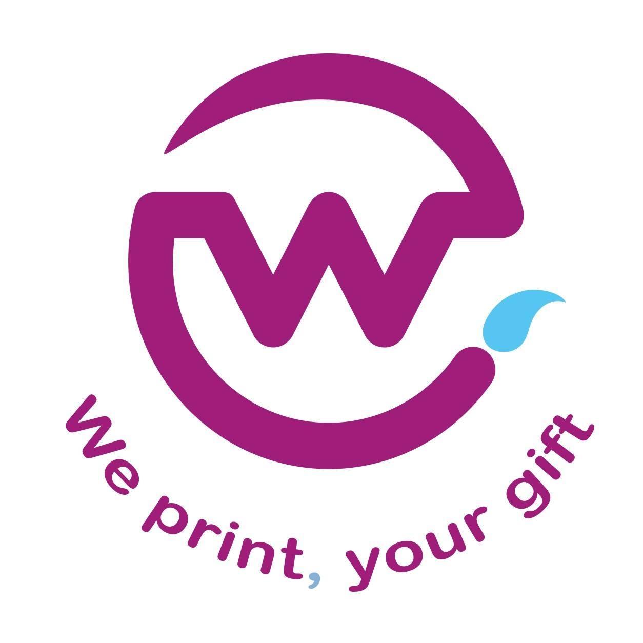 وي برينت WE Print