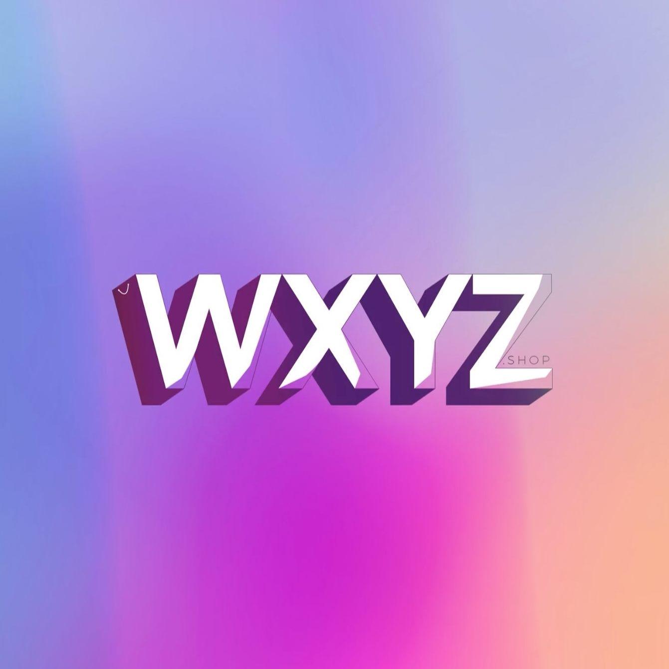WXYZ.shop