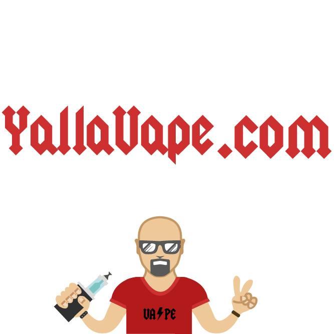 يلا فيب Yalla Vape