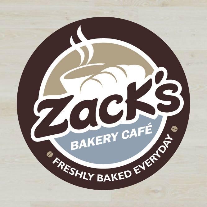 زاكس بيكري كافيه Zack's Bakery