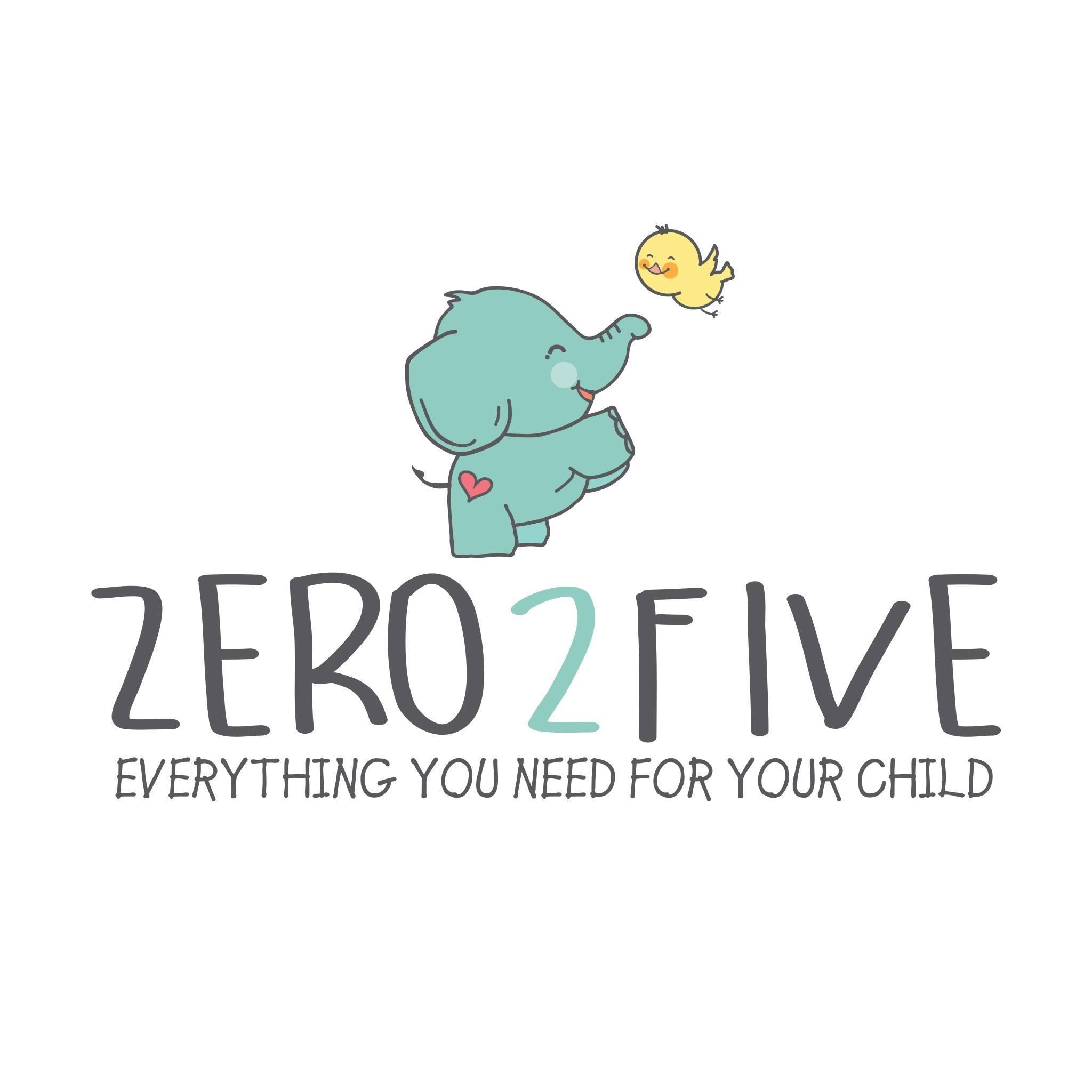 زيرو تو فايف Zero 2 Five